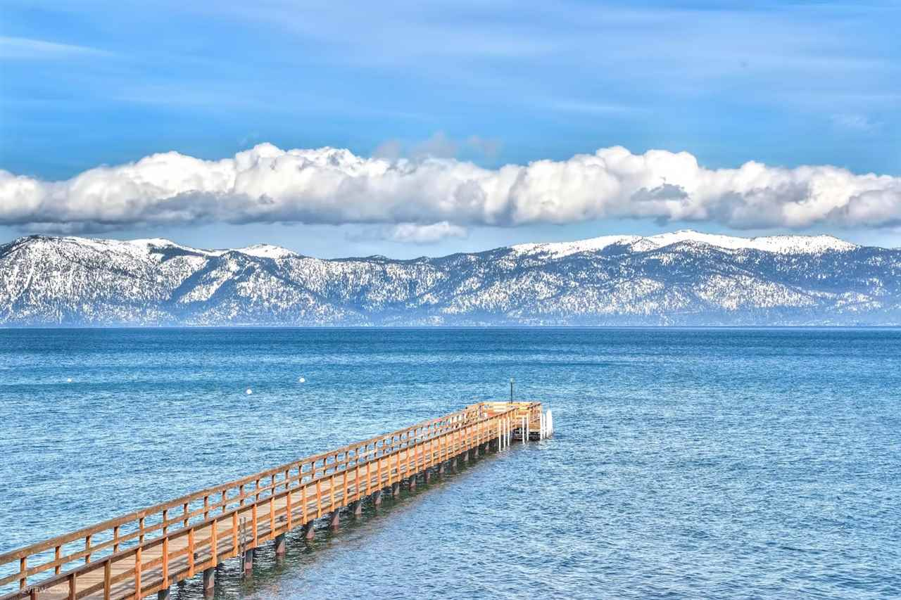 Condominiums por un Venta en 1200 West Lake Boulevard Tahoe City, California 96145 Estados Unidos