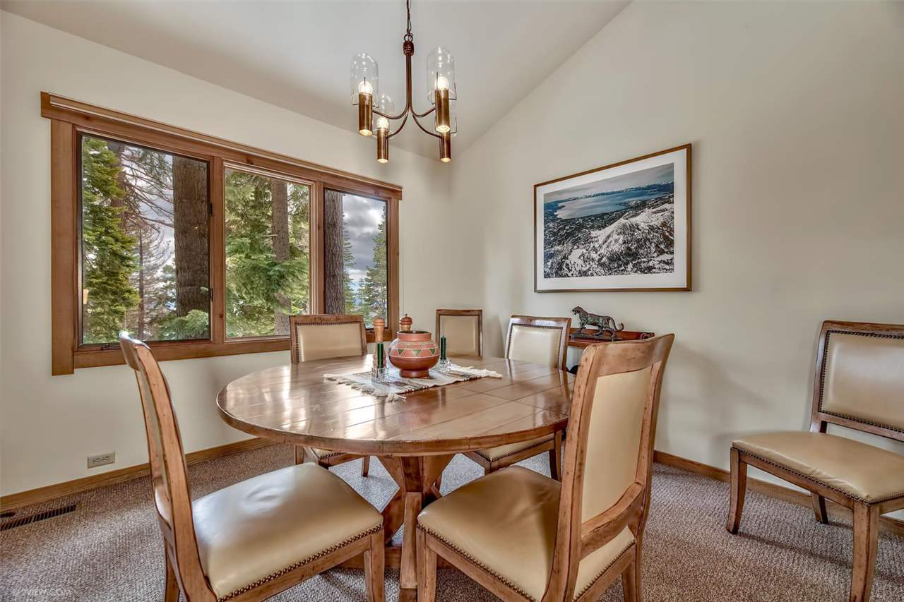 Additional photo for property listing at 1200 West Lake Boulevard Tahoe City, California 96145 United States