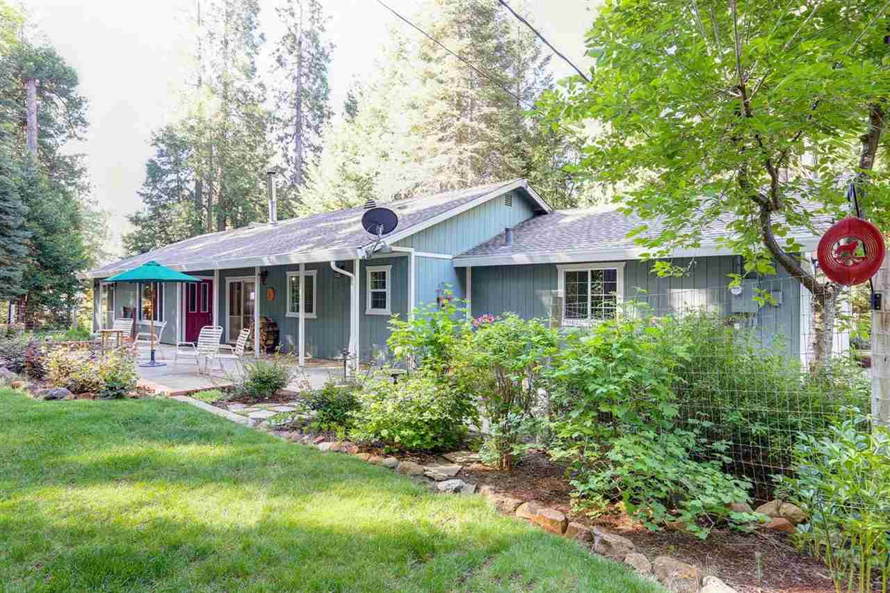 Single Family Home for Active at 34230 Cable Road Alta, California 95701 United States