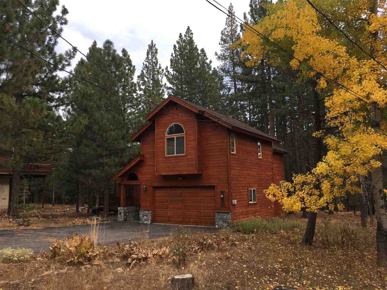 Single Family Home for Active at 14749 Tyrol Road 14749 Tyrol Road Truckee, California 96161 United States