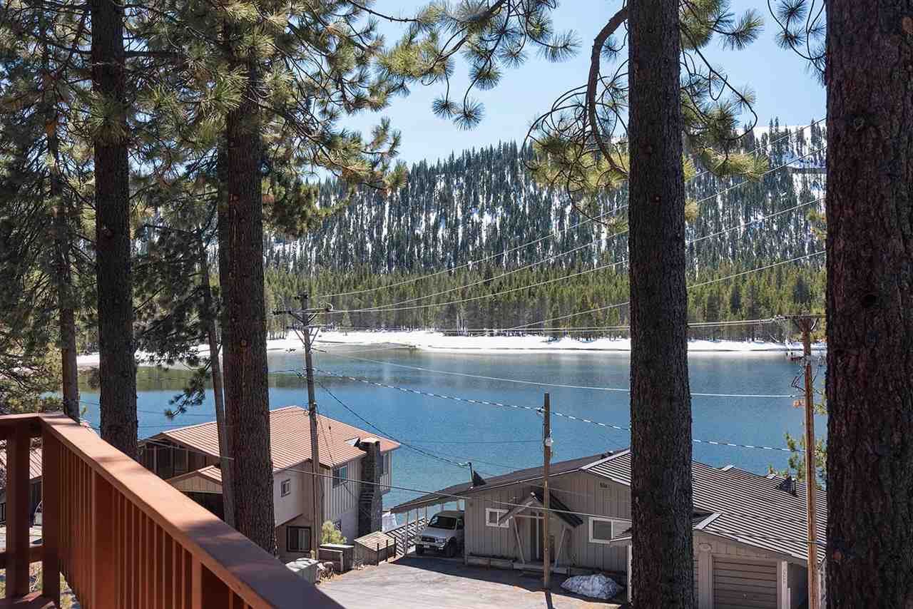 single family homes for Active at 13082 Donner Pass Road Truckee, California 96161 United States