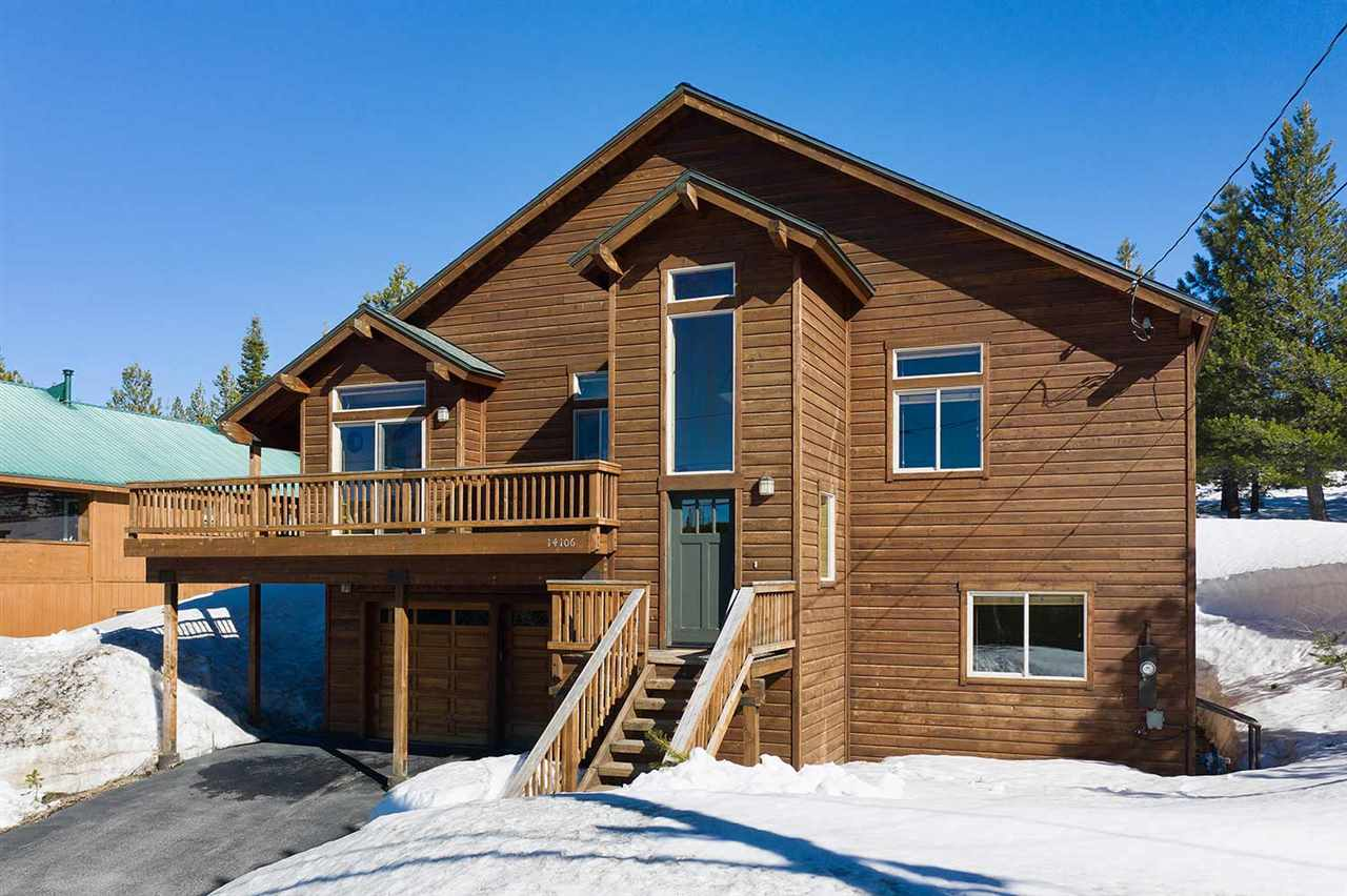 Single Family Home for Active at 14106 Northwoods Boulevard Truckee, California 96161 United States
