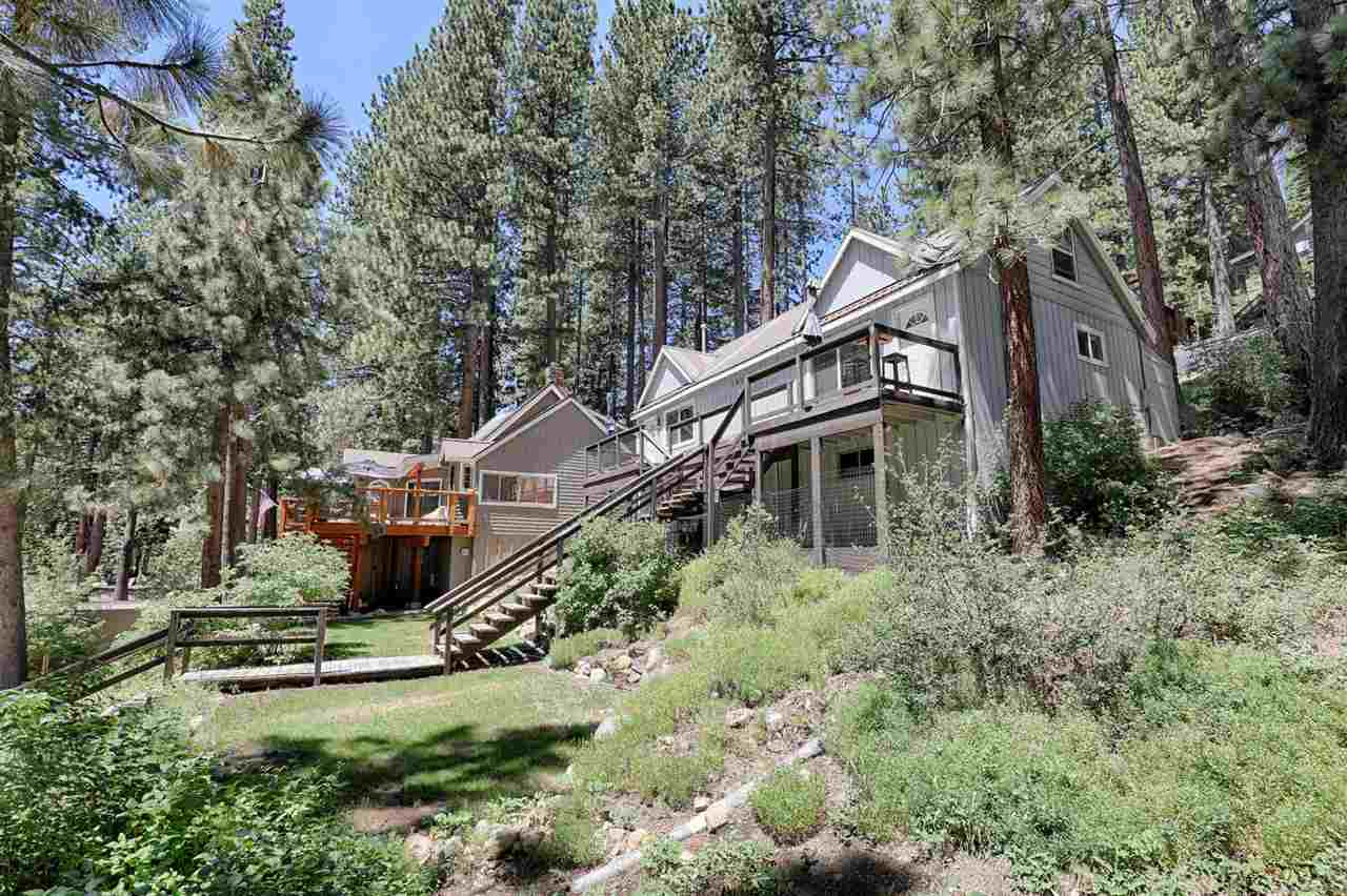 single family homes for Active at 14540 Donner Pass Road Truckee, California 96161 United States