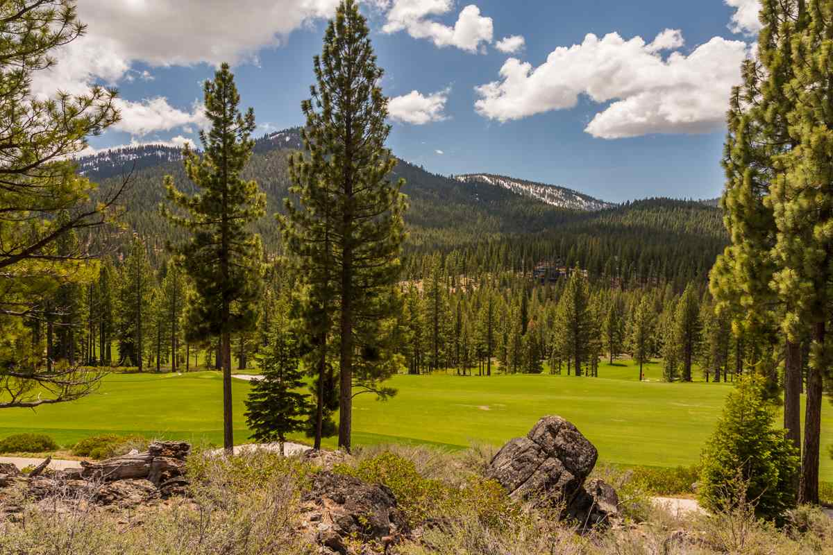 Land for Active at 8101 Valhalla Drive Truckee, California 96161 United States