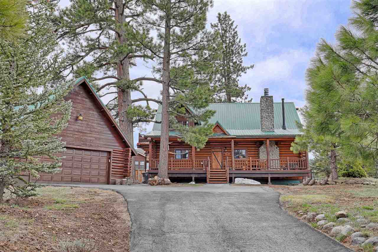 Single Family Homes for Active at 16175 Lance Drive Truckee, California 96161 United States
