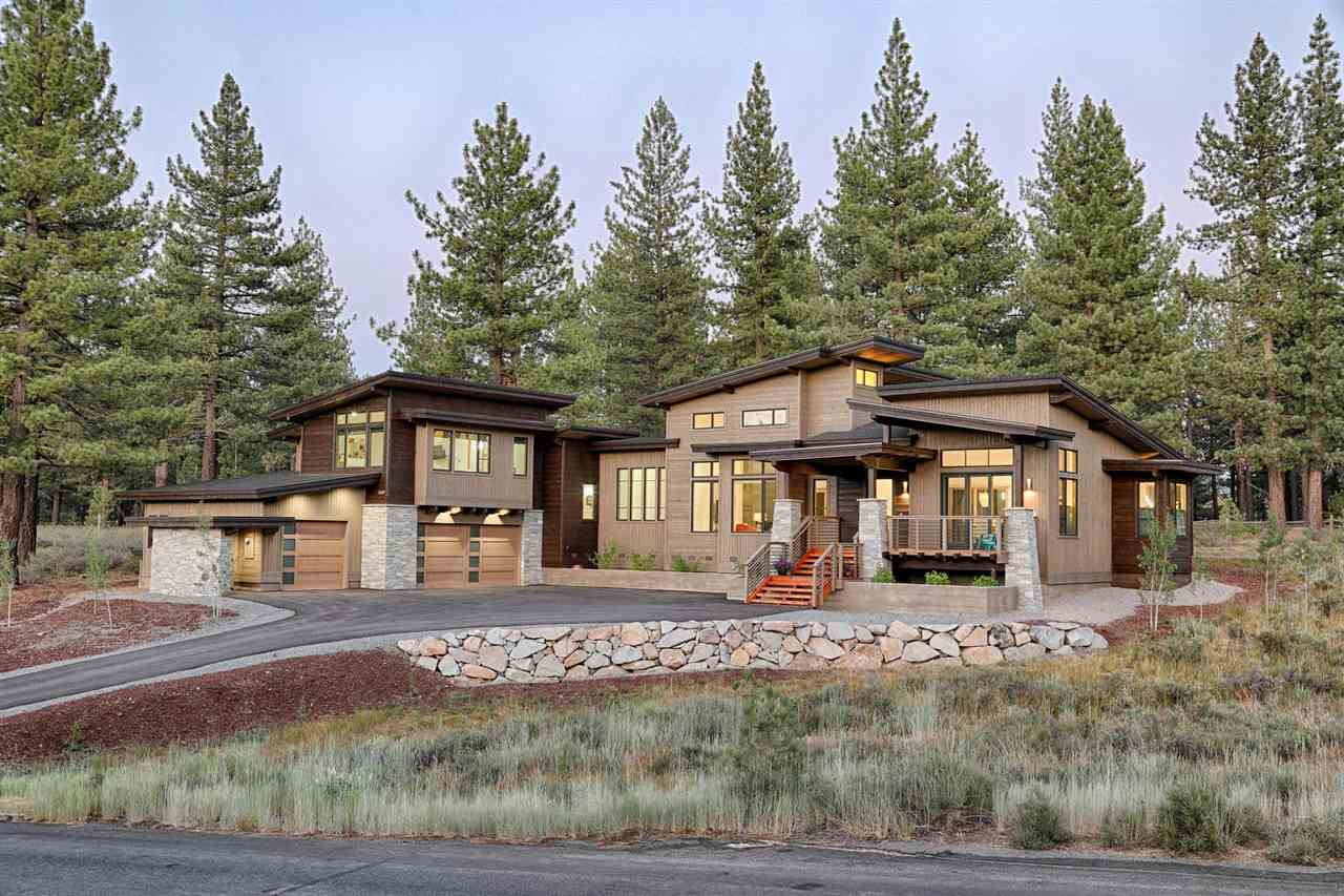 Single Family Homes por un Venta en 11169 Henness Road Truckee, California 96161 Estados Unidos