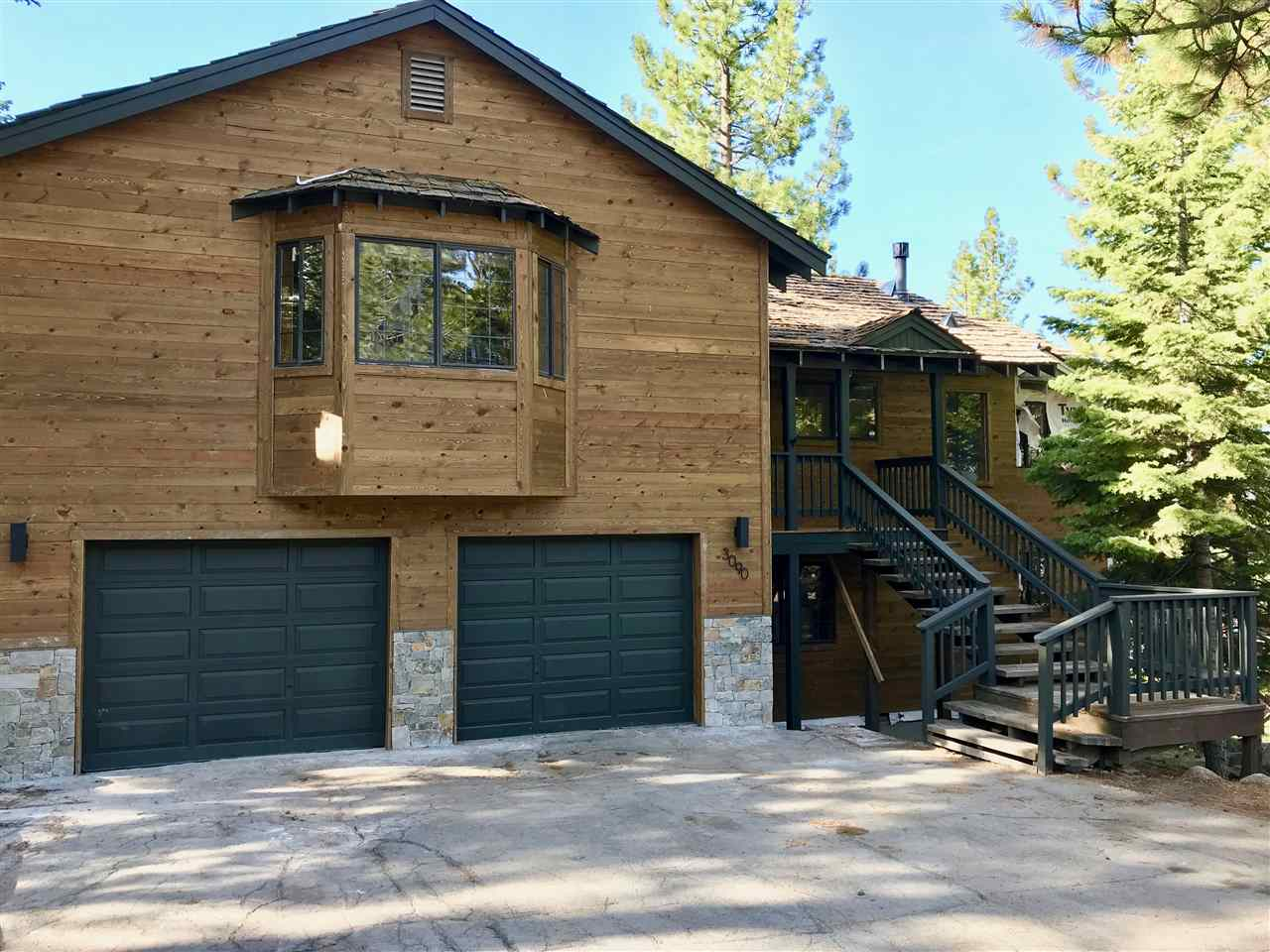 single family homes for Active at 3090 Panorama Drive Tahoe City, California 96145 United States