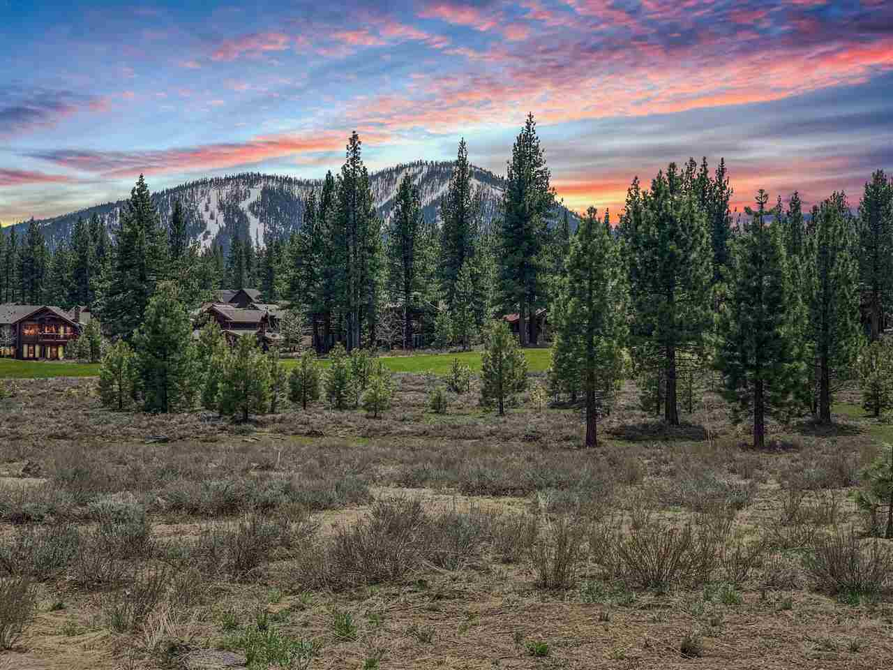 Land for Active at 10401 Prospector Court Truckee, California 96161 United States