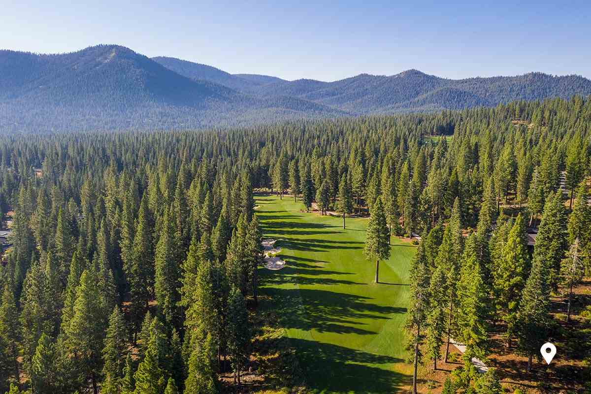 Land for Active at 8360 Valhalla Drive Truckee, California 96161 United States