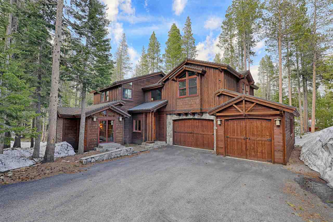 Single Family Homes for Active at 14154 Swiss Lane Truckee, California 96161 United States