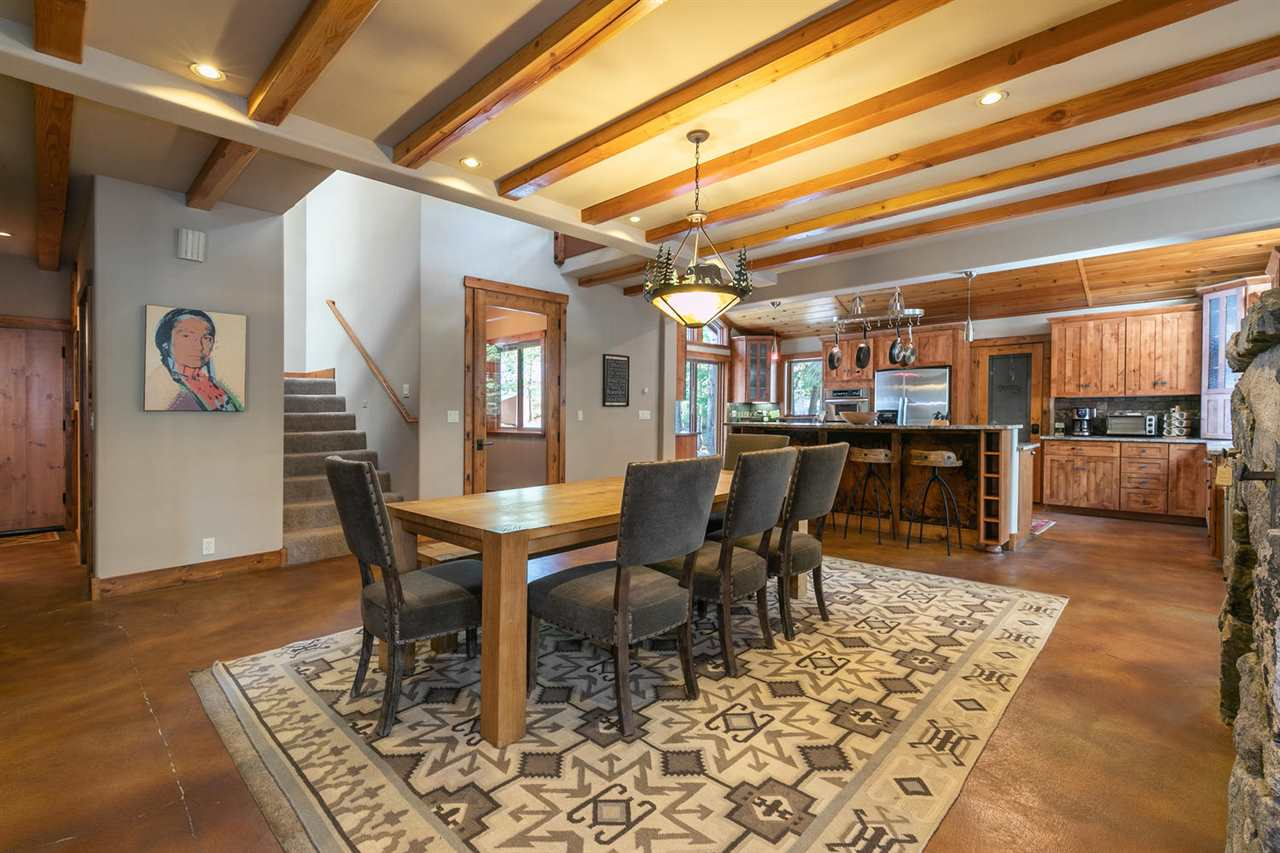 Additional photo for property listing at 14154 Swiss Lane Truckee, California 96161 United States