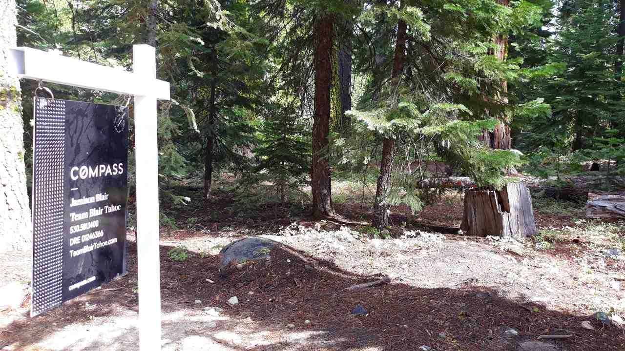 Land for Active at 195 Quiet Walk Road Tahoma, California 96142 United States