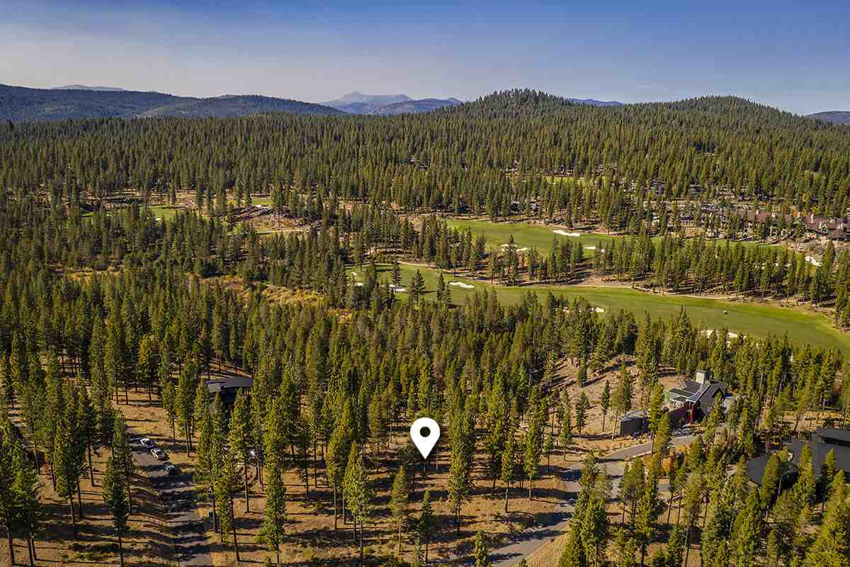 Land for Active at 10251 Lyndhurst Court Truckee, California 96161 United States