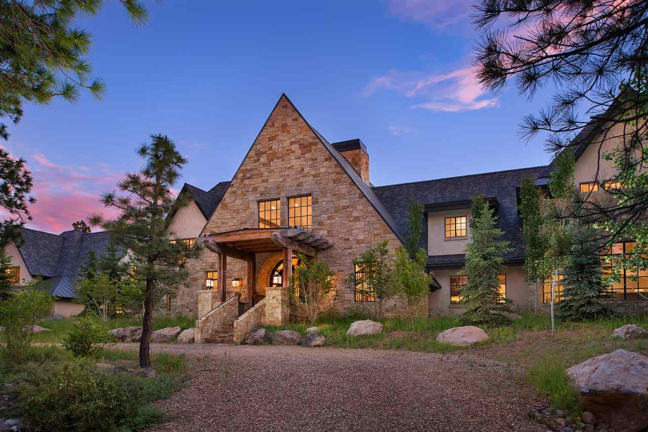 Single Family Home for Active at 16284 Tewksbury Drive Truckee, California 96161 United States