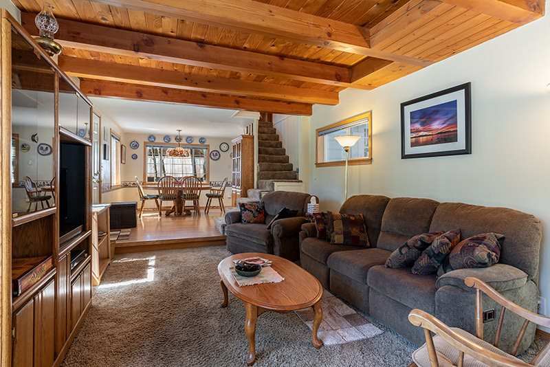 Single Family Home for Active at 403 Pioneer Way South Lake Tahoe, California 96145 United States