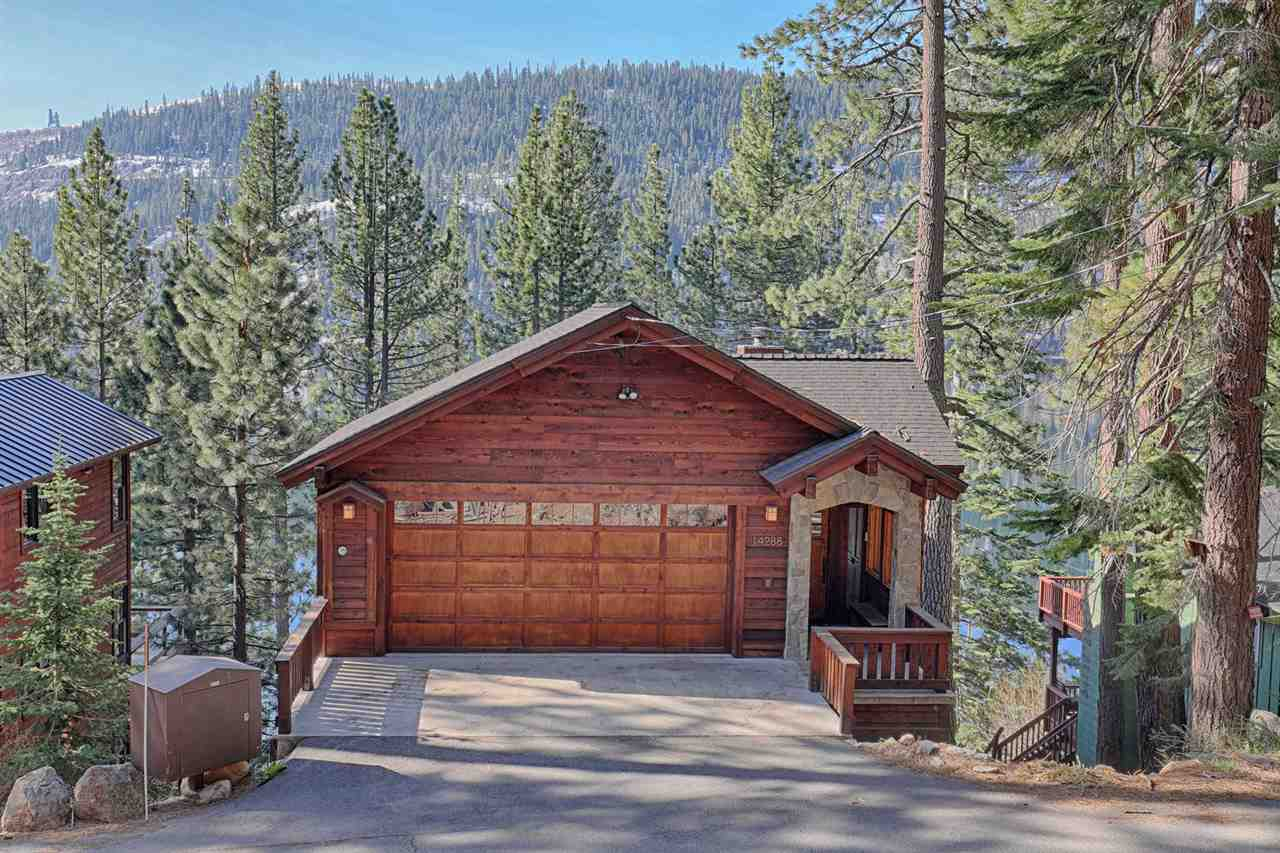 Single Family Homes for Active at 14288 Donner Pass Road Truckee, California 96161 United States