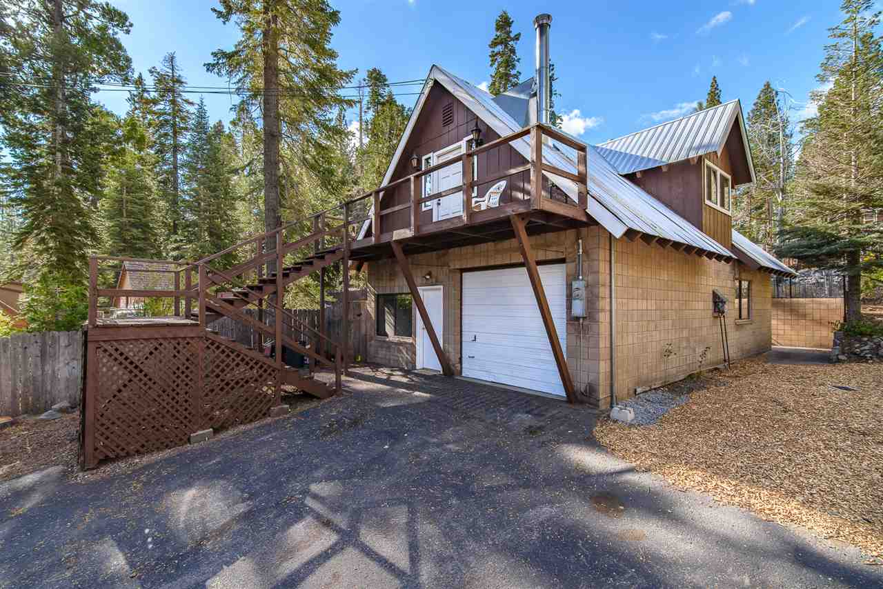 Additional photo for property listing at 7056 West Lake Boulevard Tahoma, California 96142 Estados Unidos