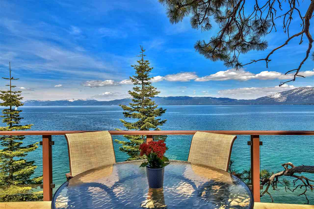 Single Family Homes por un Venta en South Lake Tahoe, California Estados Unidos