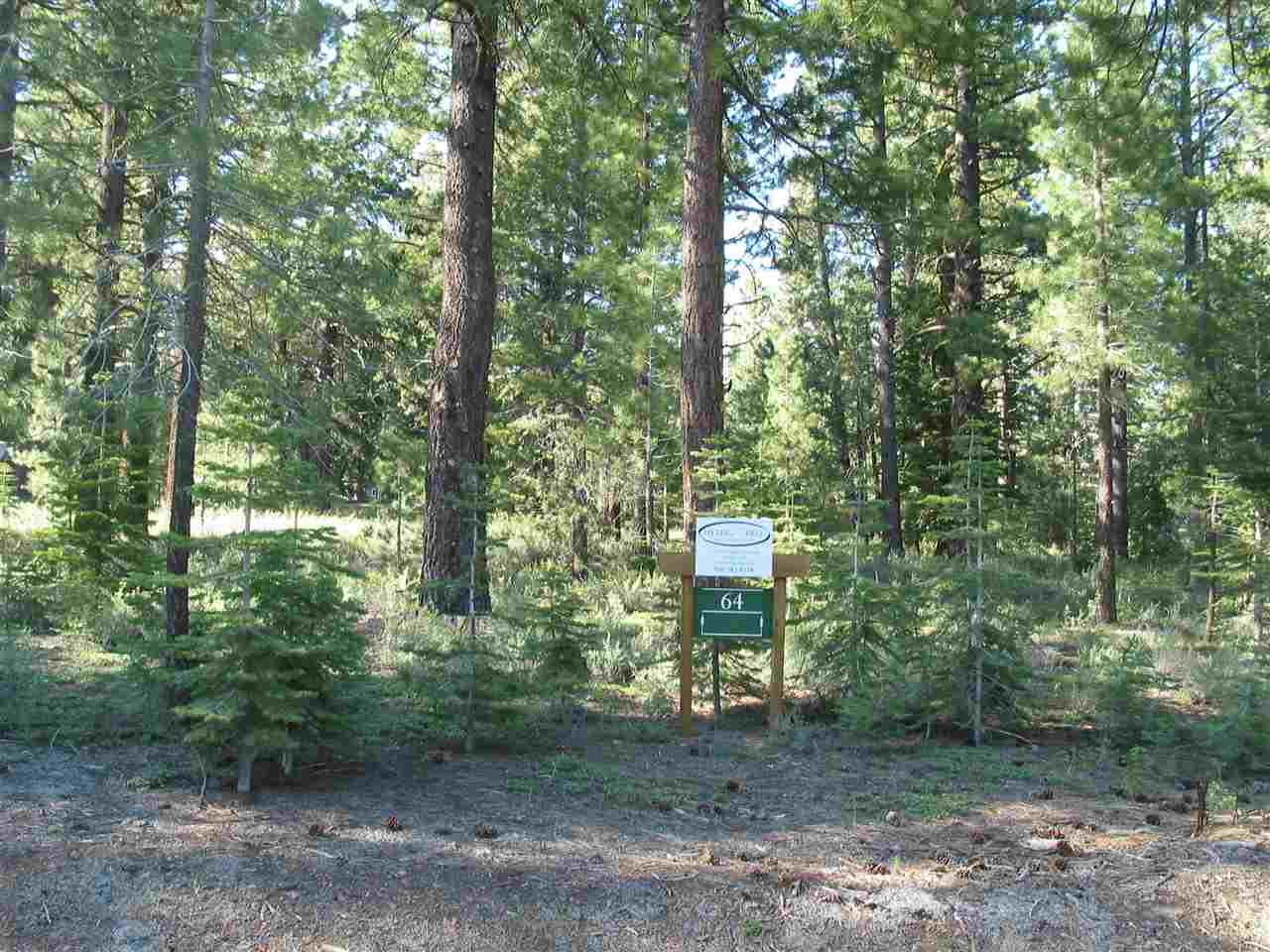 Additional photo for property listing at 11698 Saddleback Drive Truckee, California 96161 United States