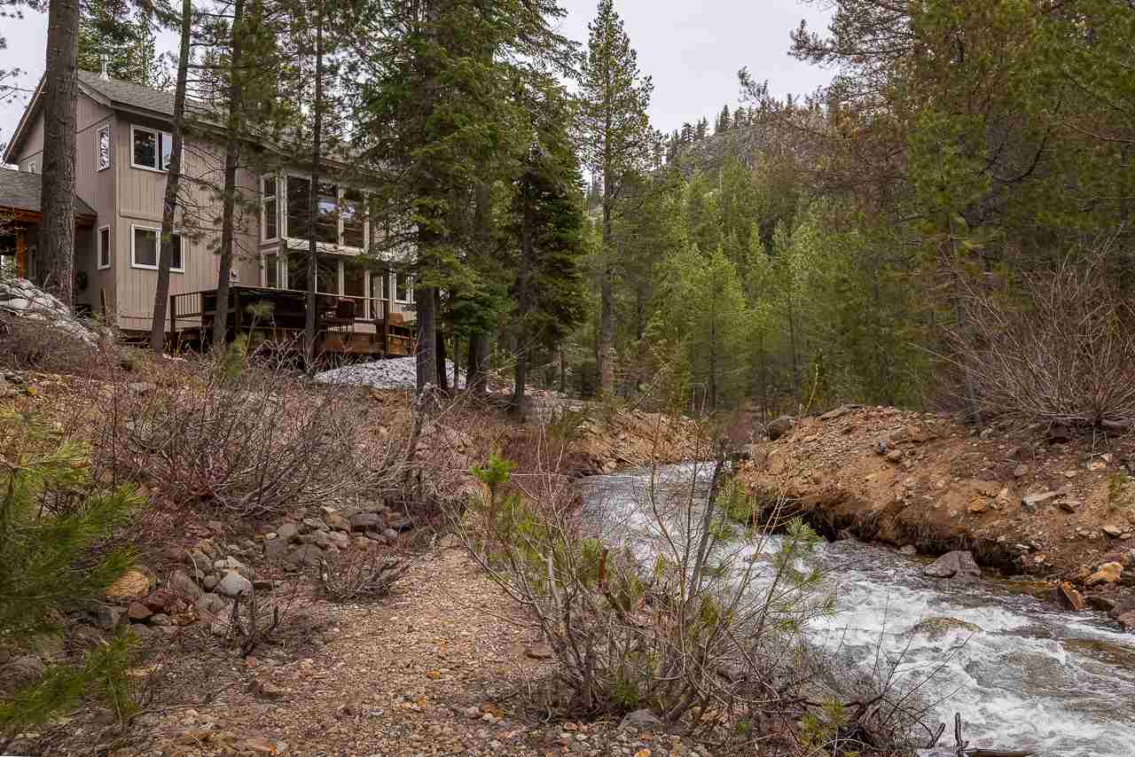 Single Family Home for Active at Al Tahoe, South Lake Tahoe, California United States