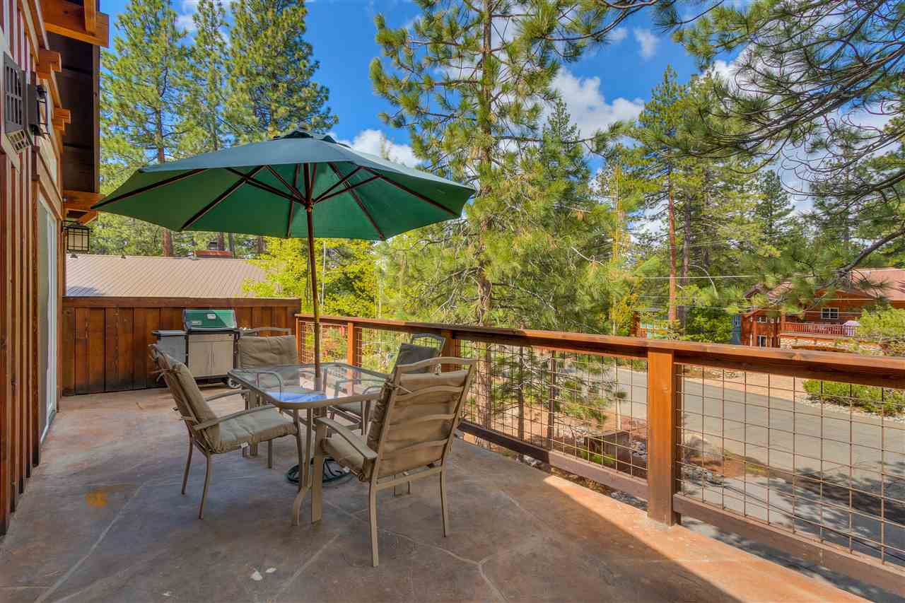 Additional photo for property listing at 200 Observation Drive Tahoe City, California 96145 United States