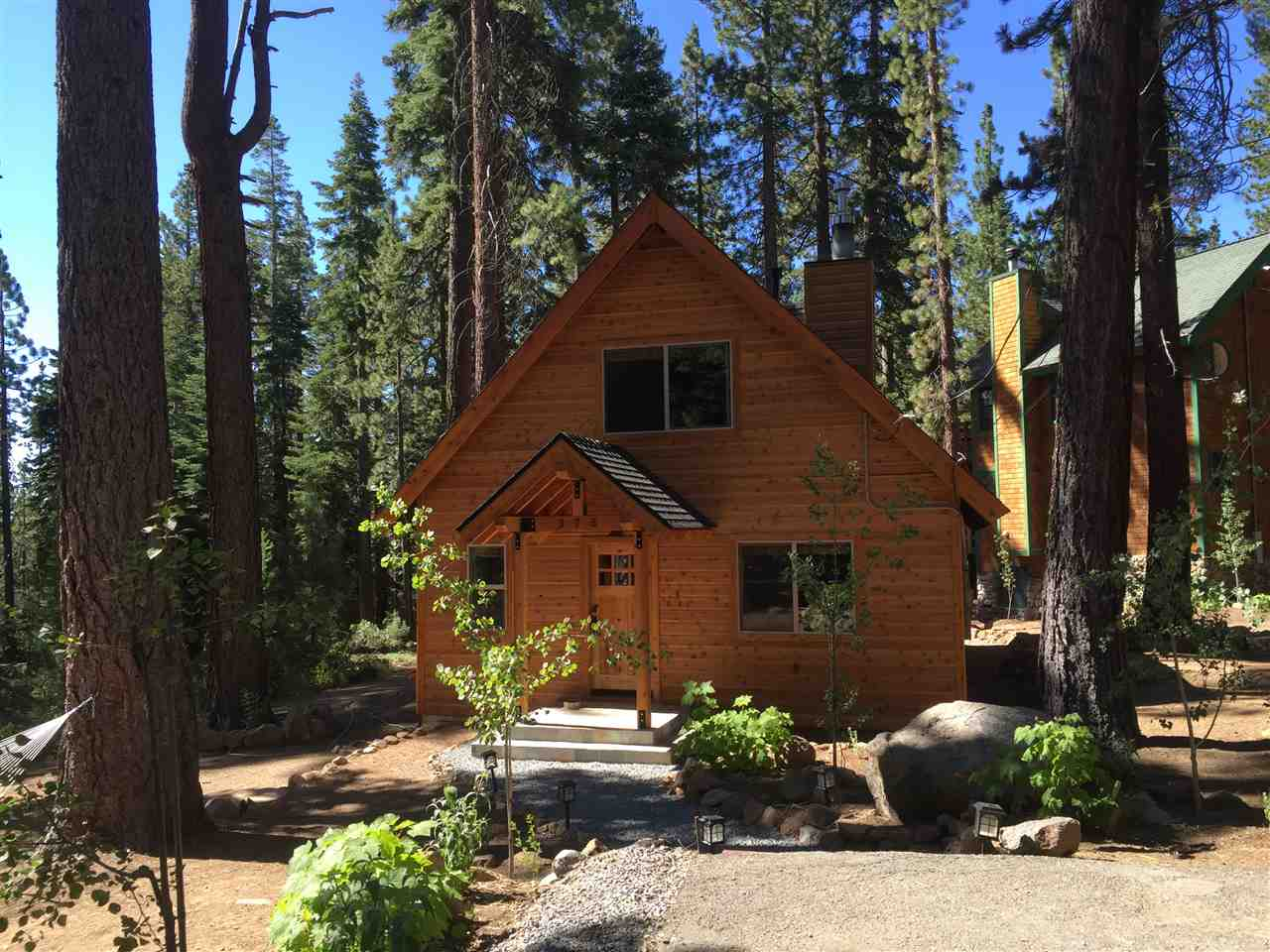 Single Family Homes for Active at 375 North Ridge Drive Tahoe City, California 96140 United States