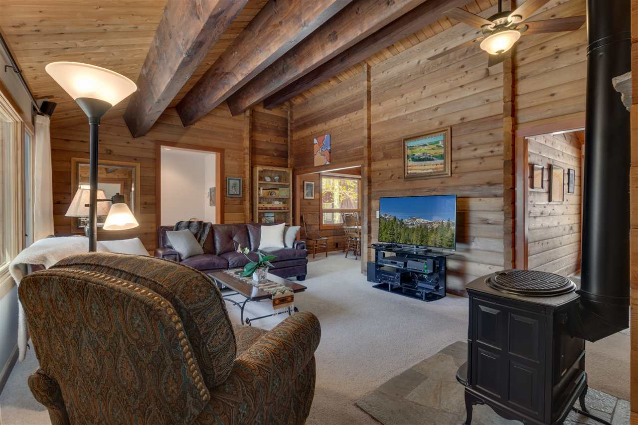 single family homes for Active at 135 Timber Drive Tahoe City, California 96145 United States