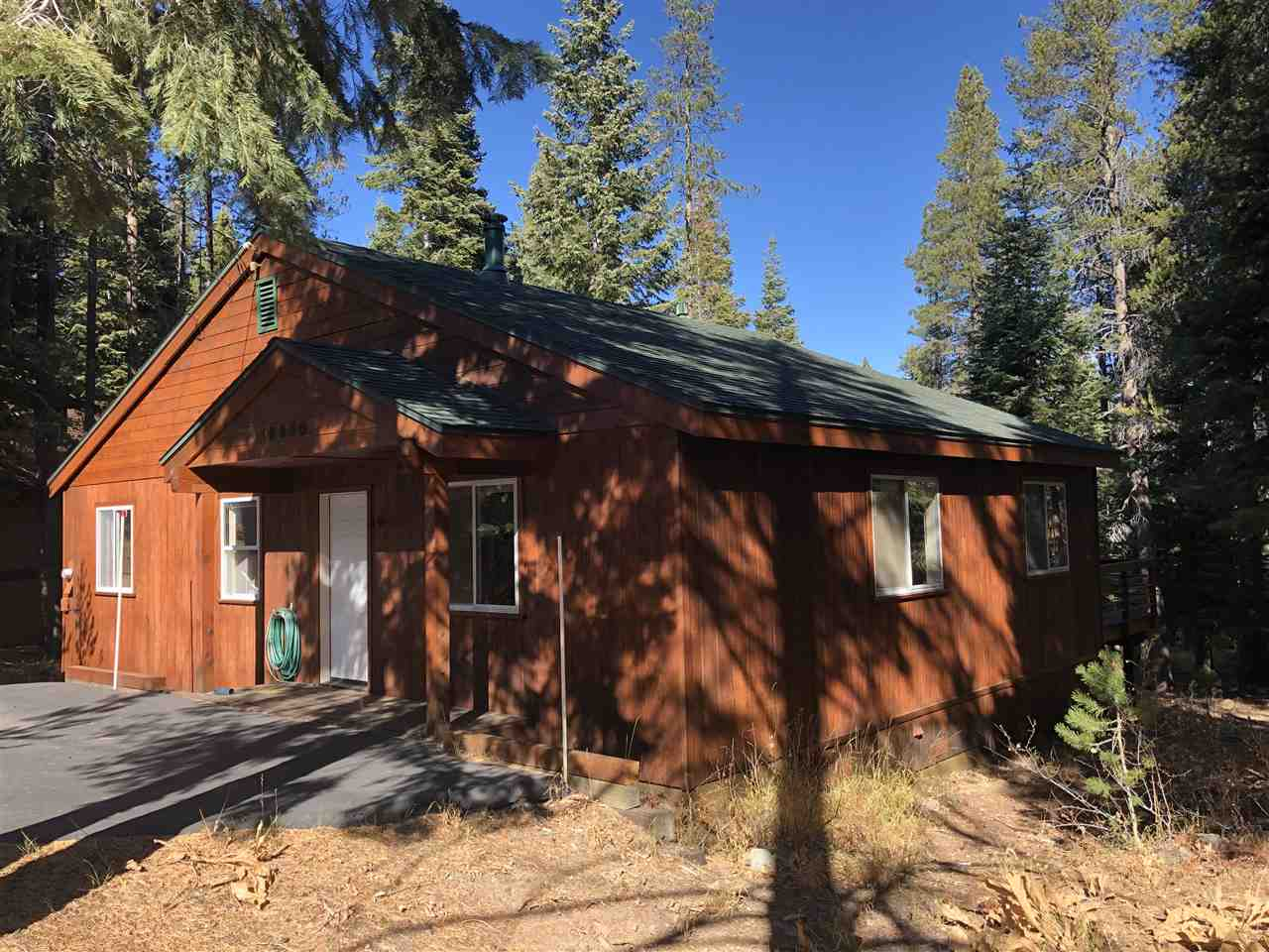 single family homes for Active at 16650 Northwoods Boulevard Truckee, California 96161 United States