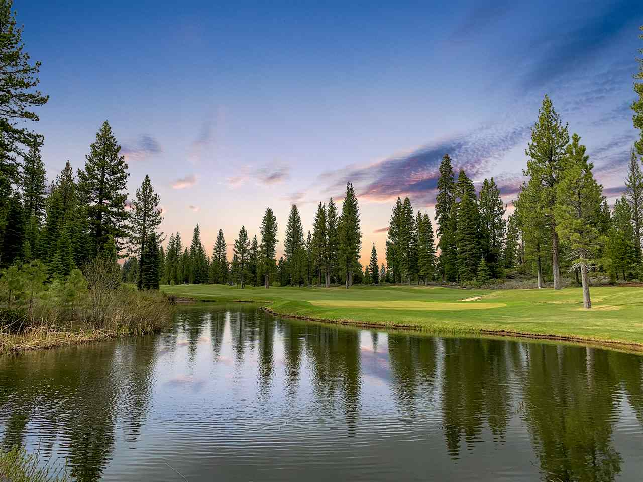 Land for Active at 9320 Nine Bark Road Truckee, California 96161 United States