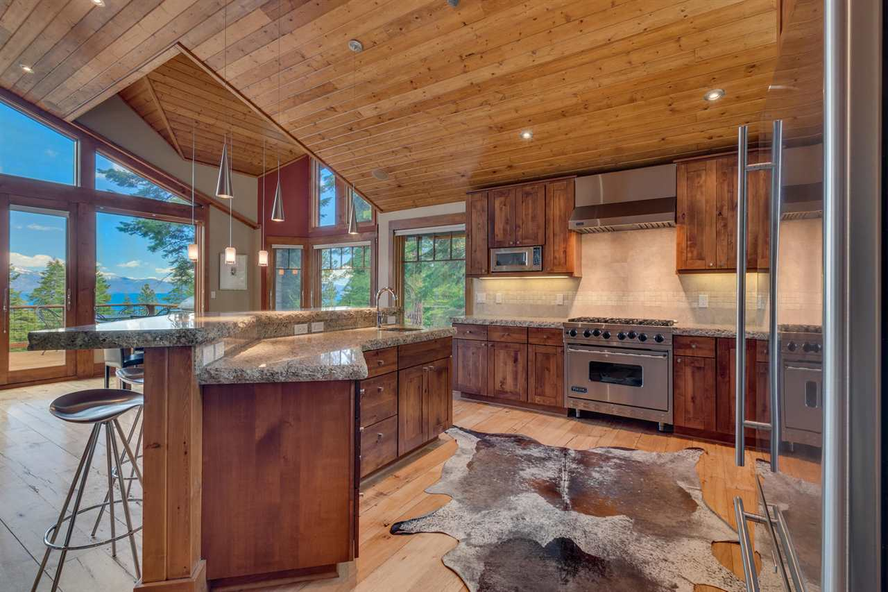 single family homes for Active at 4520 Huckleberry Drive Tahoe City, California 96140 United States