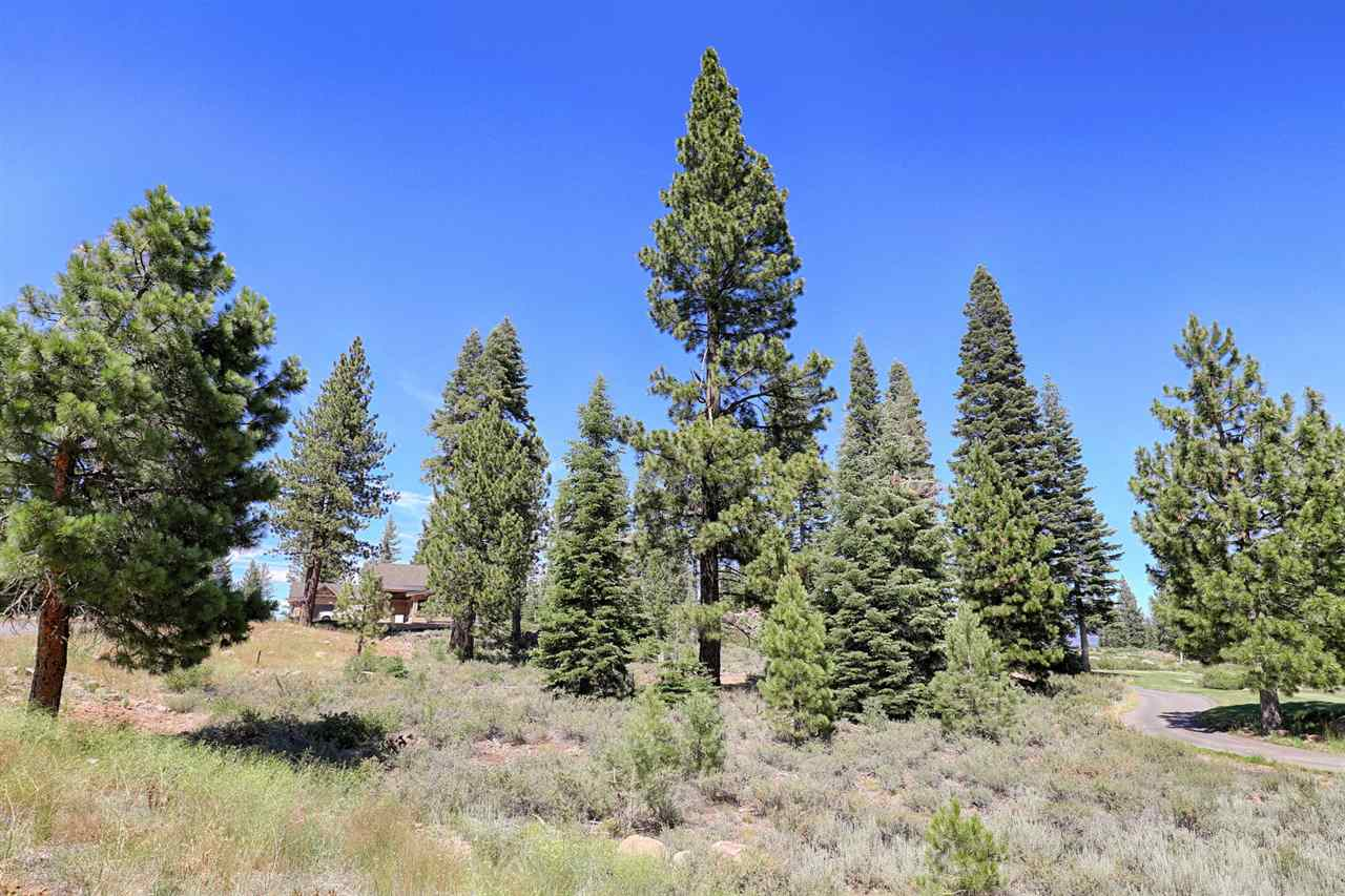 Land for Active at 10680 Carson Range Road Truckee, California 96161 United States