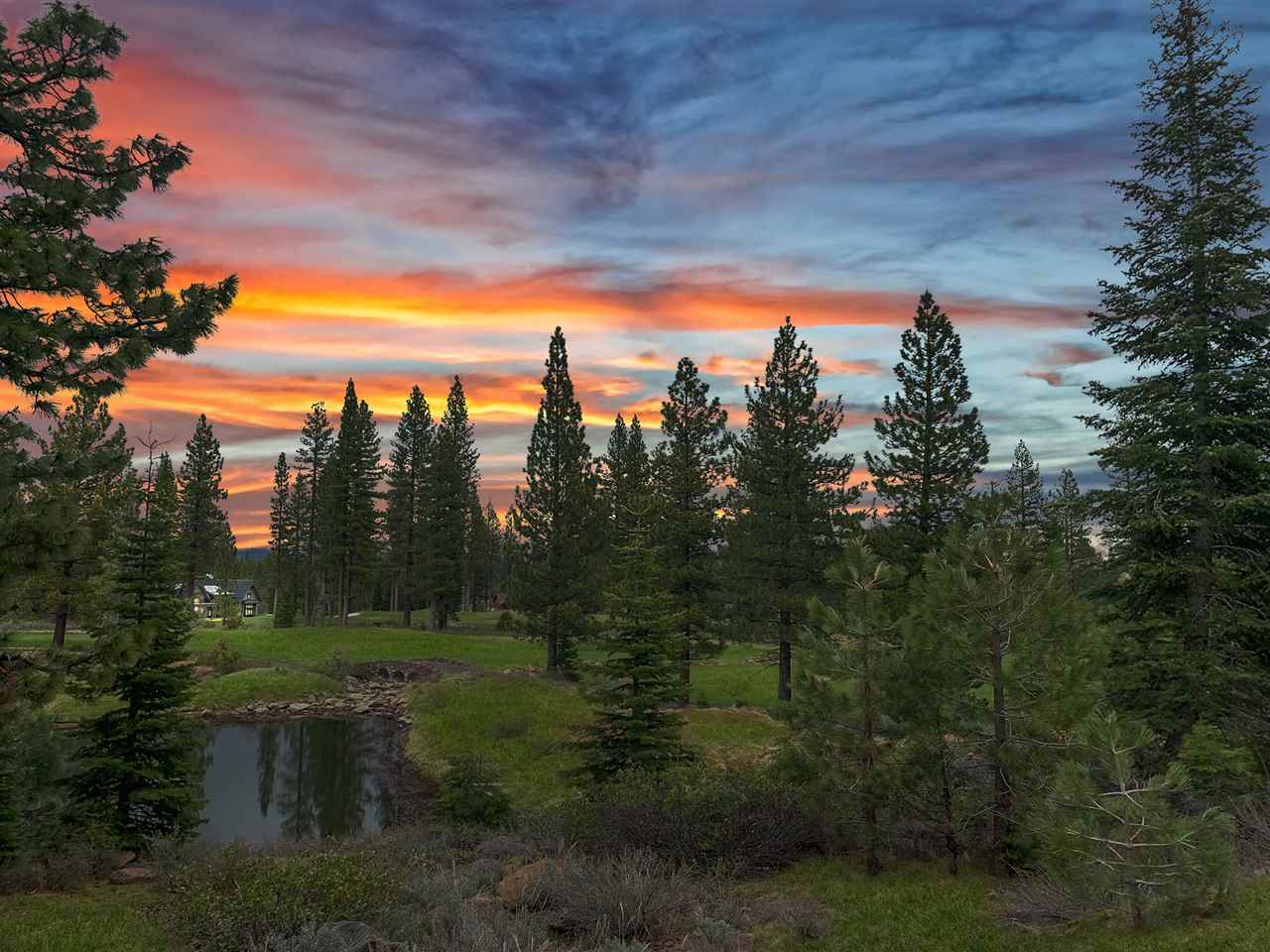 Land for Active at 9356 Nine Bark Road Truckee, California 96161 United States
