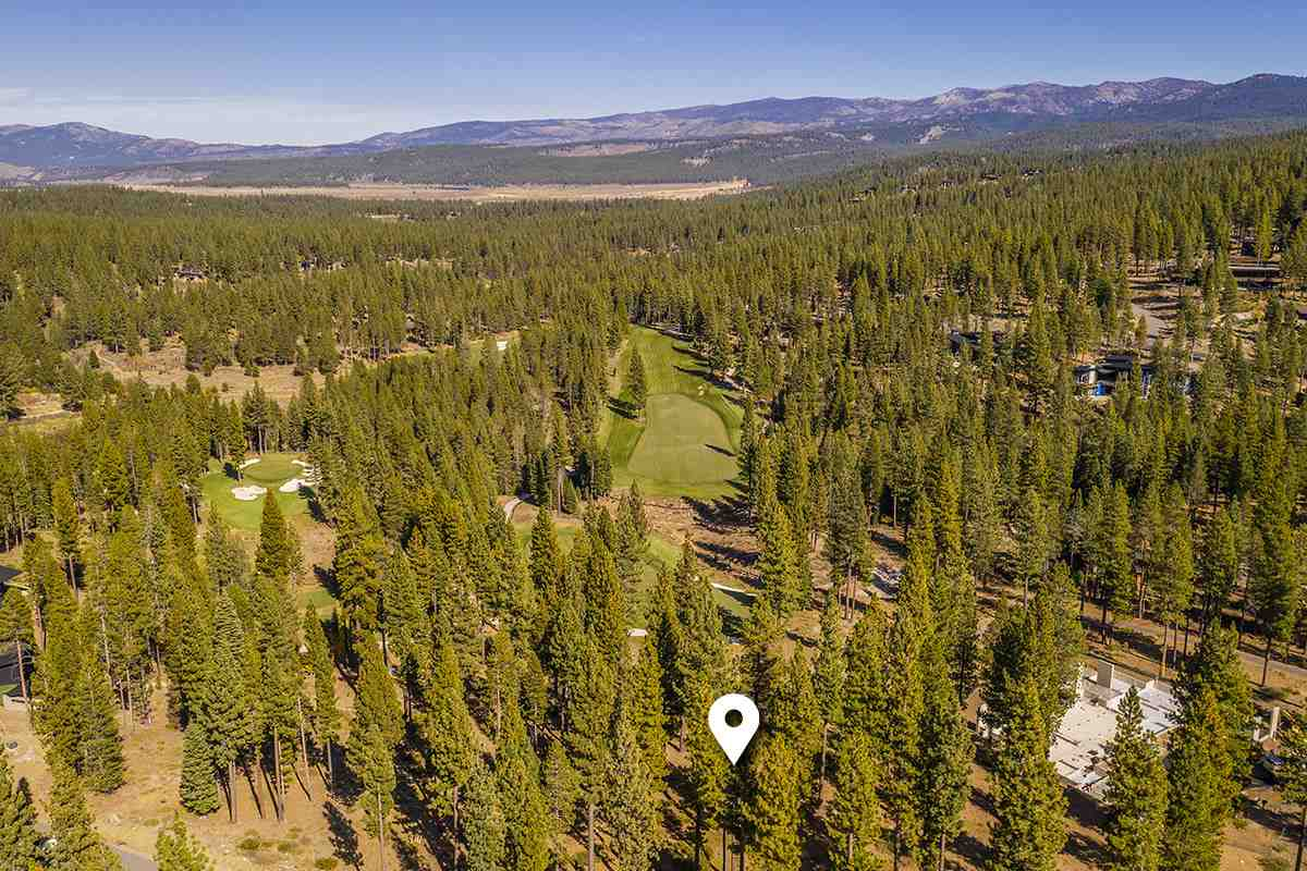 Land for Active at 7024 Villandry Circle Truckee, California 96161 United States