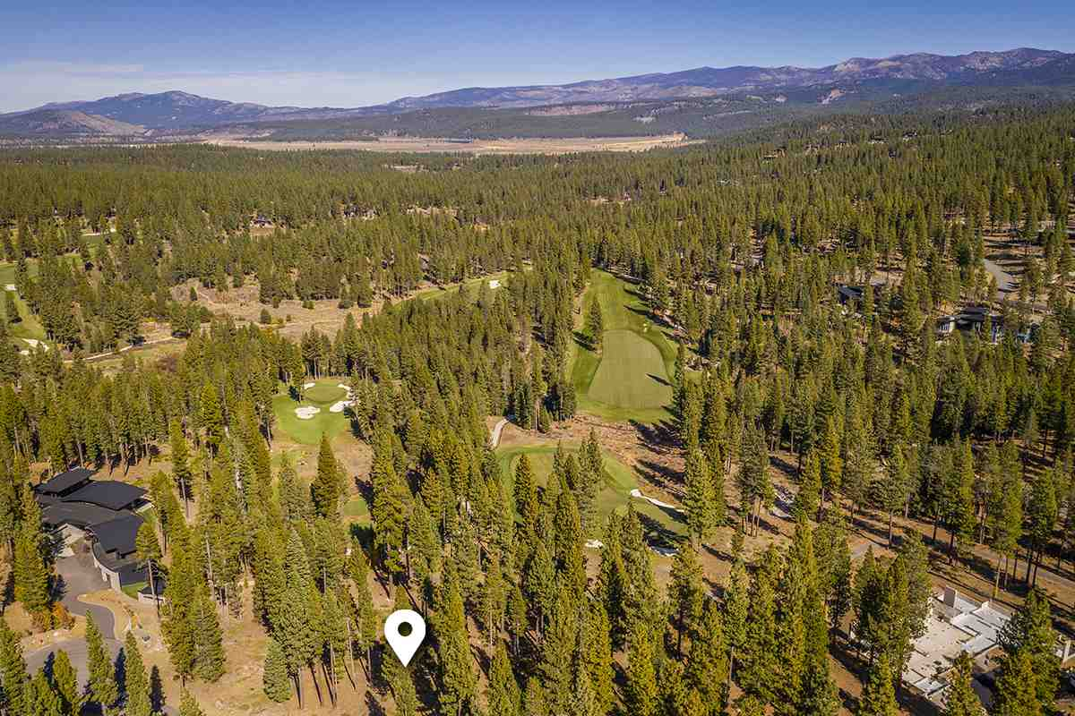 Land for Active at 10250 Lyndhurst Court Truckee, California 96161 United States