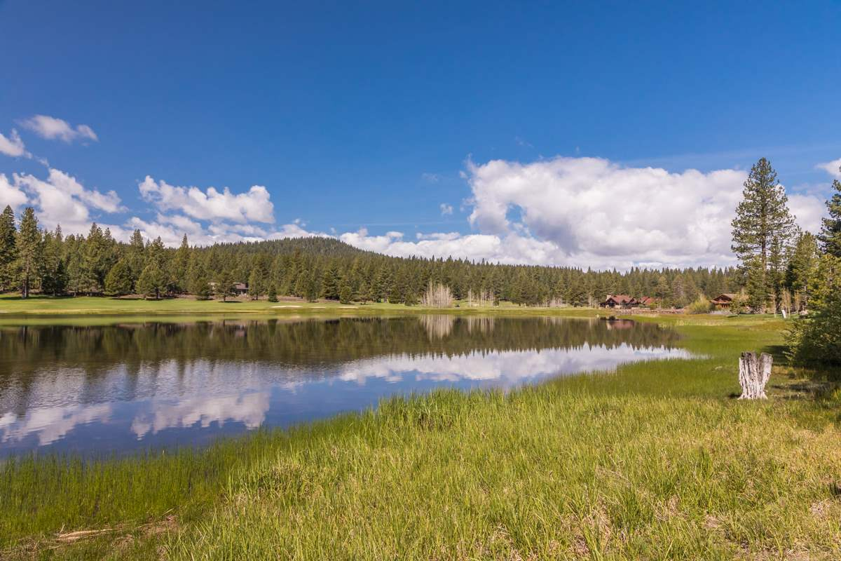 Land for Active at 8800 George Whittell Truckee, California 96161 United States