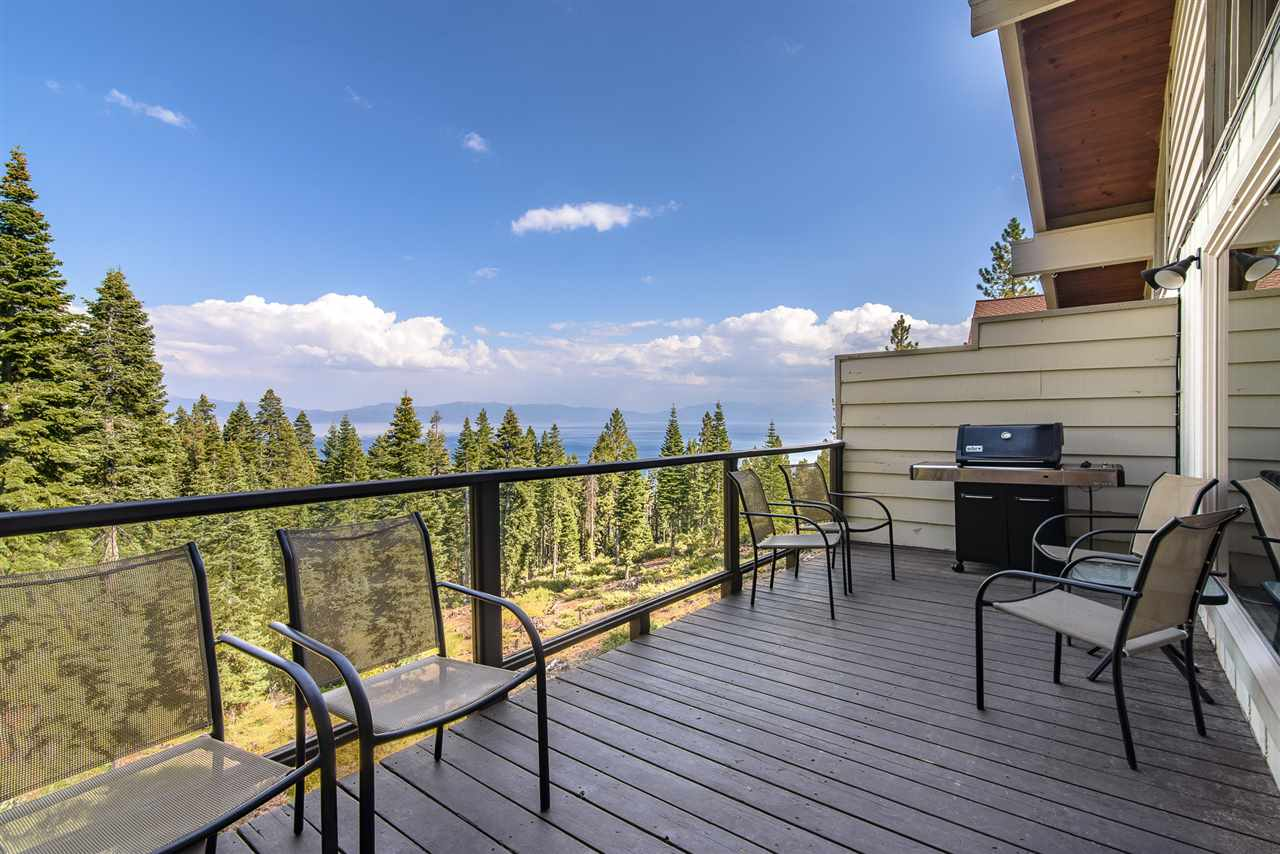 Single Family Homes por un Venta en 1156 Clearview Court Tahoe City, California 96145 Estados Unidos