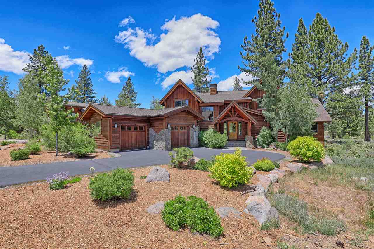 Single Family Homes for Active at 9353 Heartwood Drive Truckee, California 96161 United States