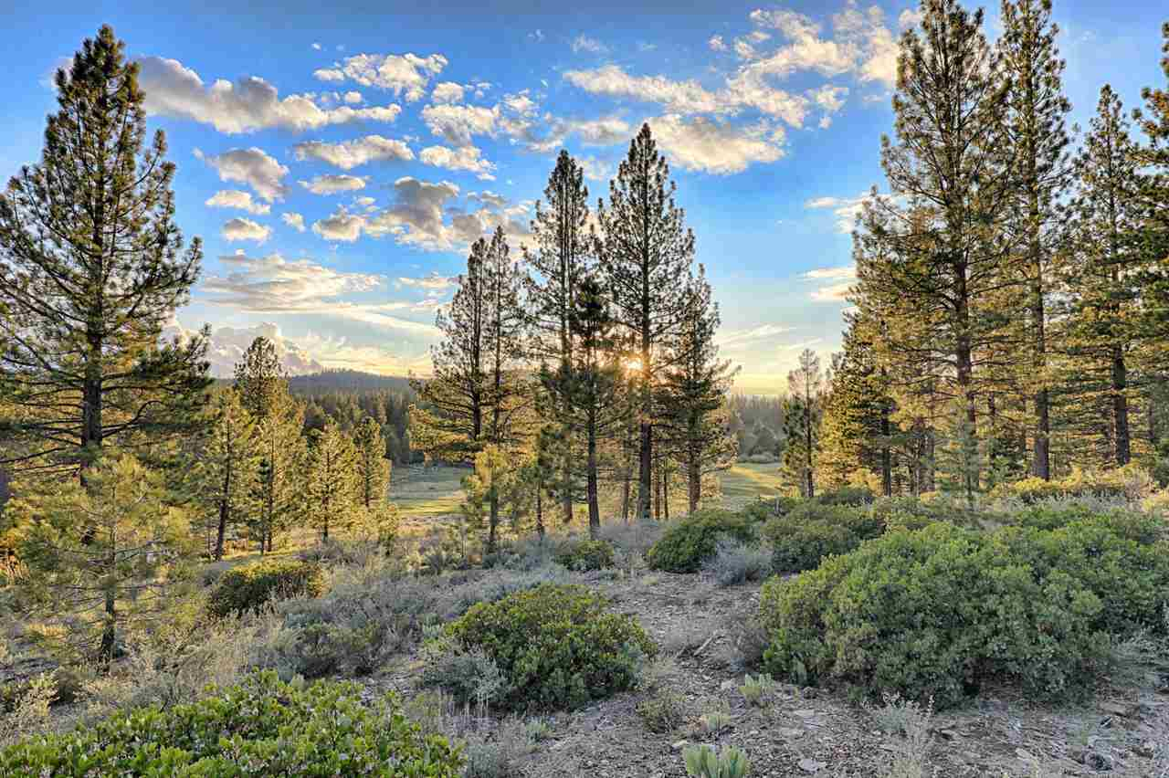 Land for Active at 658 & 670 Joseph Bernard Truckee, California 96161 United States