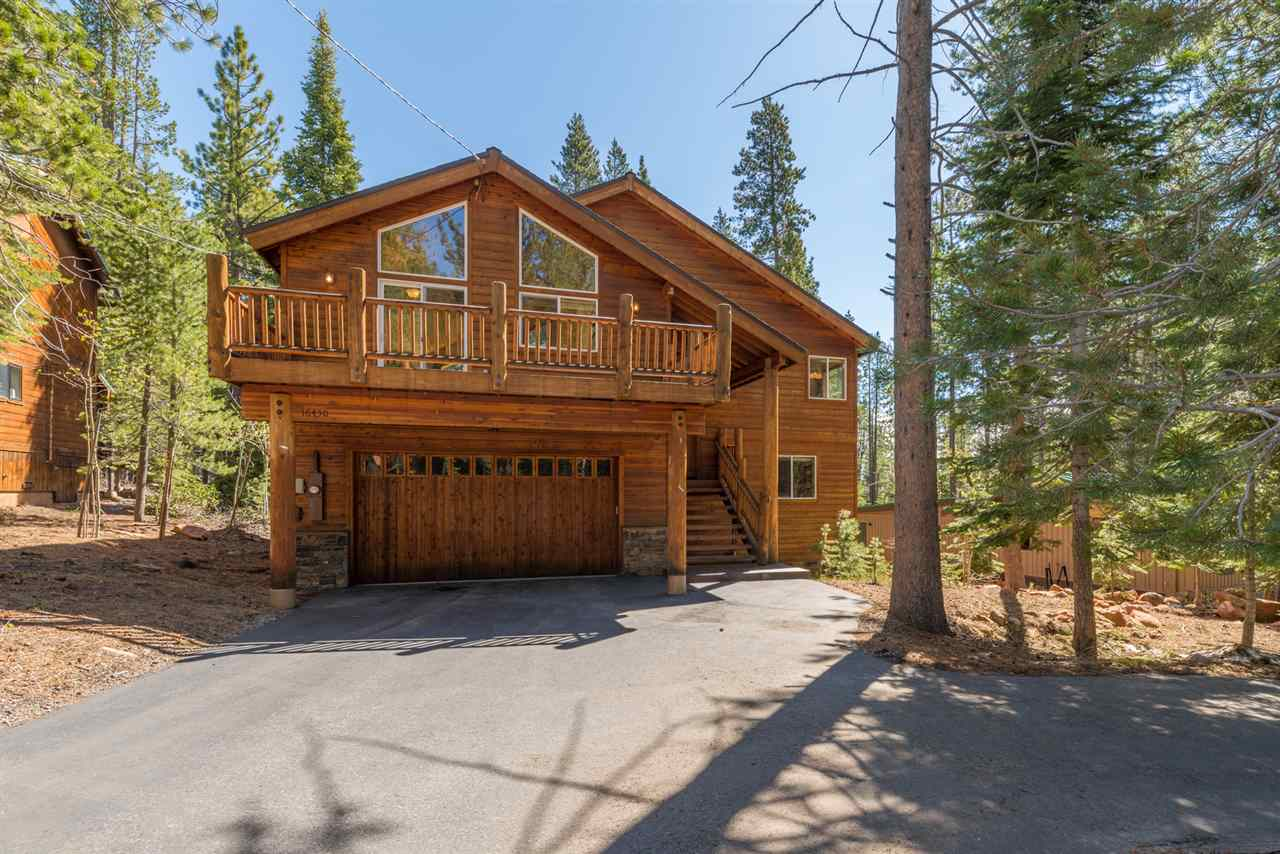 Single Family Home for Active at 16450 Northwoods Boulevard Truckee, California 96161 United States
