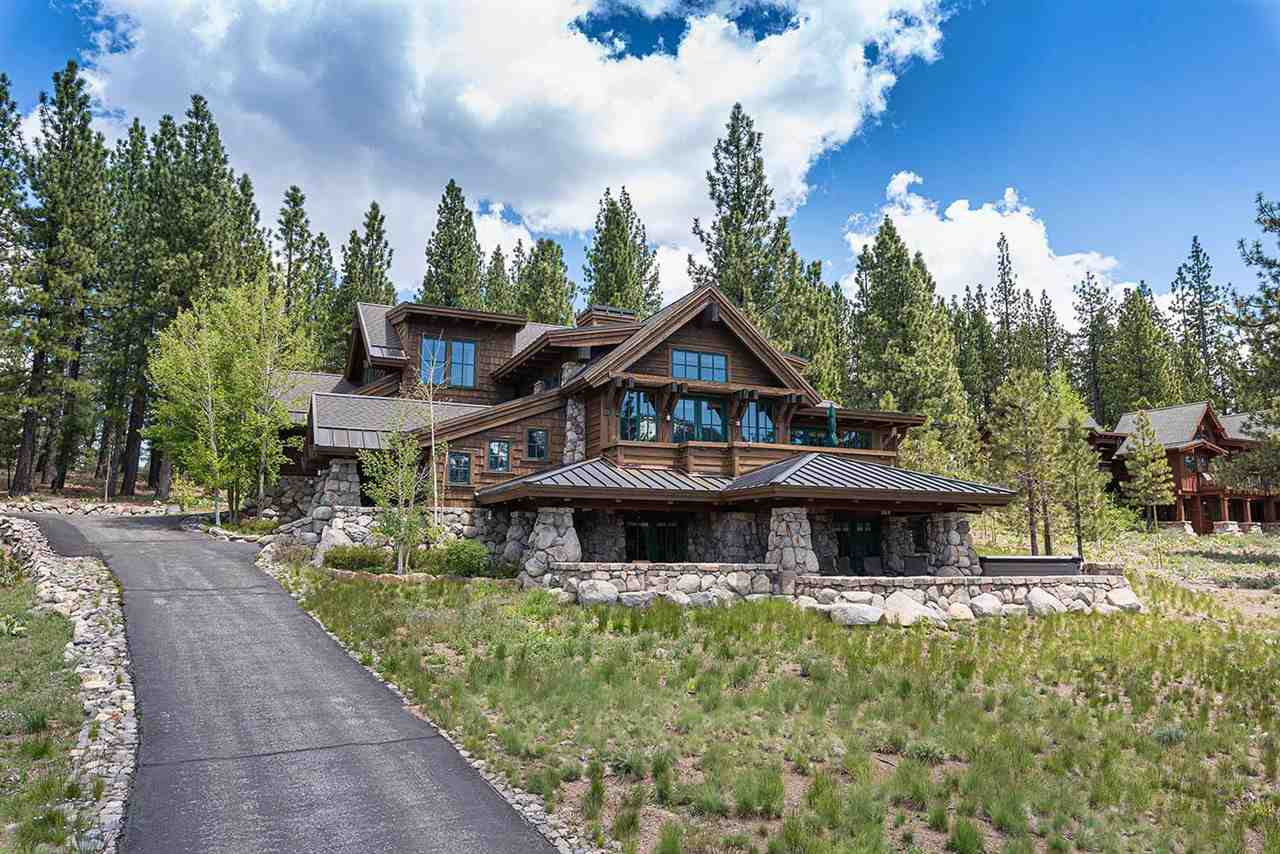Single Family Homes por un Venta en 340 Elias Baldwin Truckee, California 96161 Estados Unidos