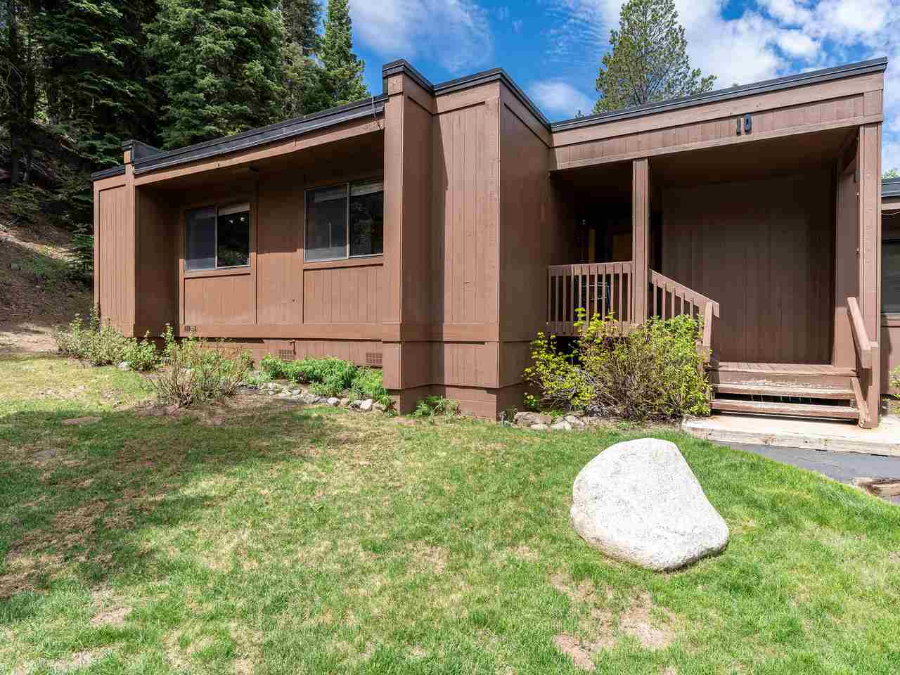 Condominiums for Active at 3003 Meadow Court Olympic Valley, California 96146 United States