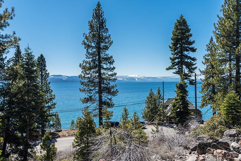 Land for Active at 6417 North Lake Boulevard Tahoe Vista, California 96148 United States