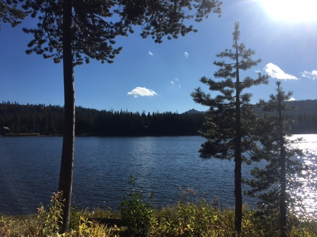 Land for Active at 2182 Serene Road Truckee, California 95728 United States