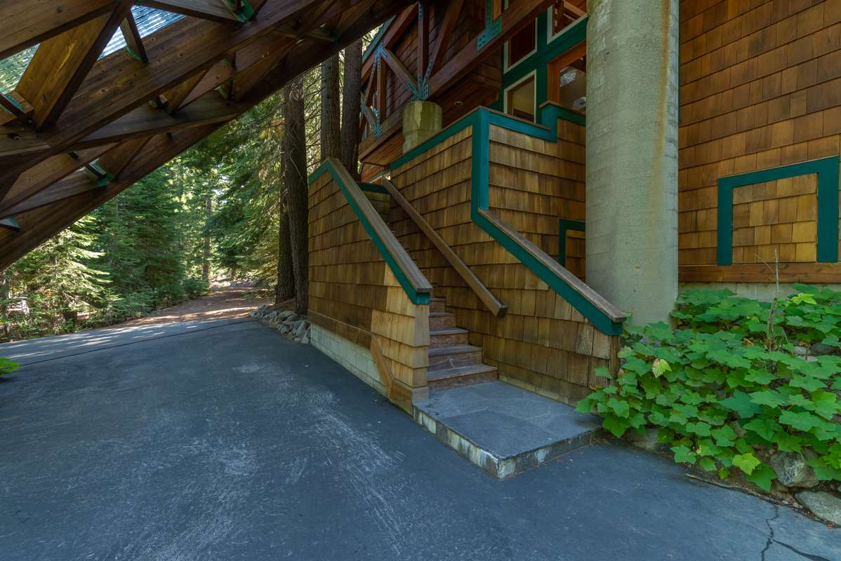 Additional photo for property listing at 405 Ellis Road Tahoma, 加利福尼亚州 96142 美国