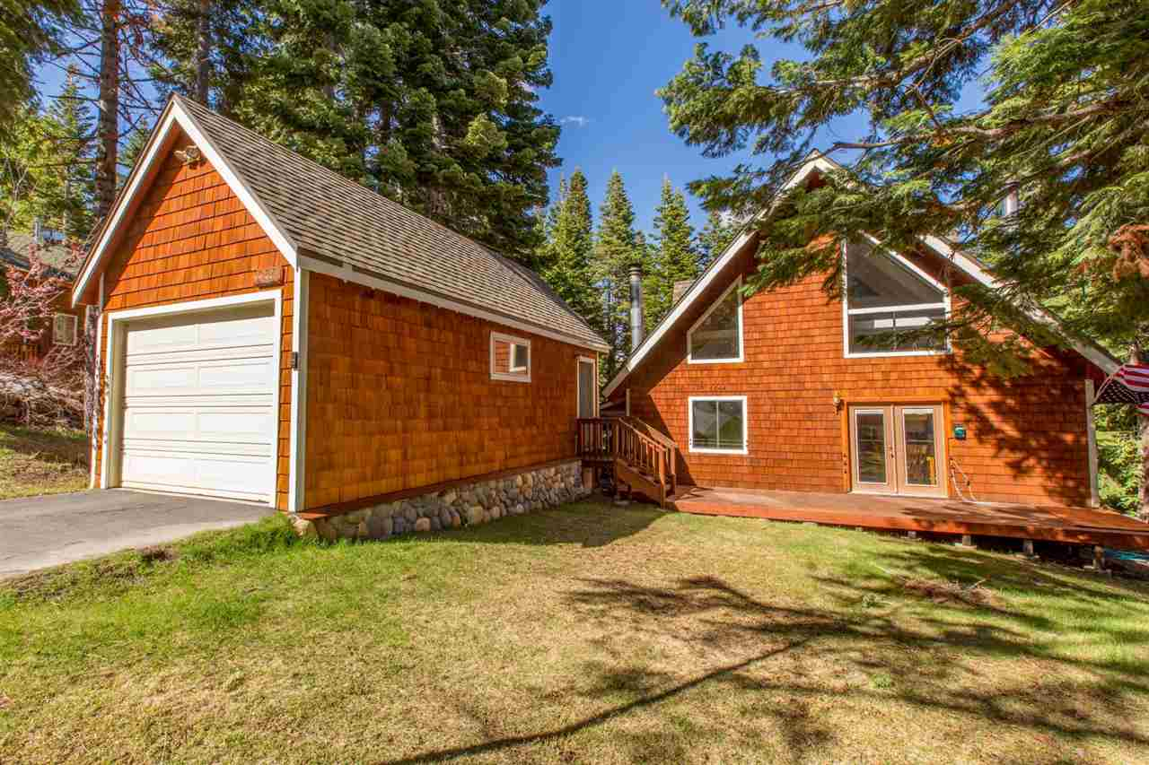 single family homes for Active at 1220 Big Pine Drive Tahoe City, California 96145 United States