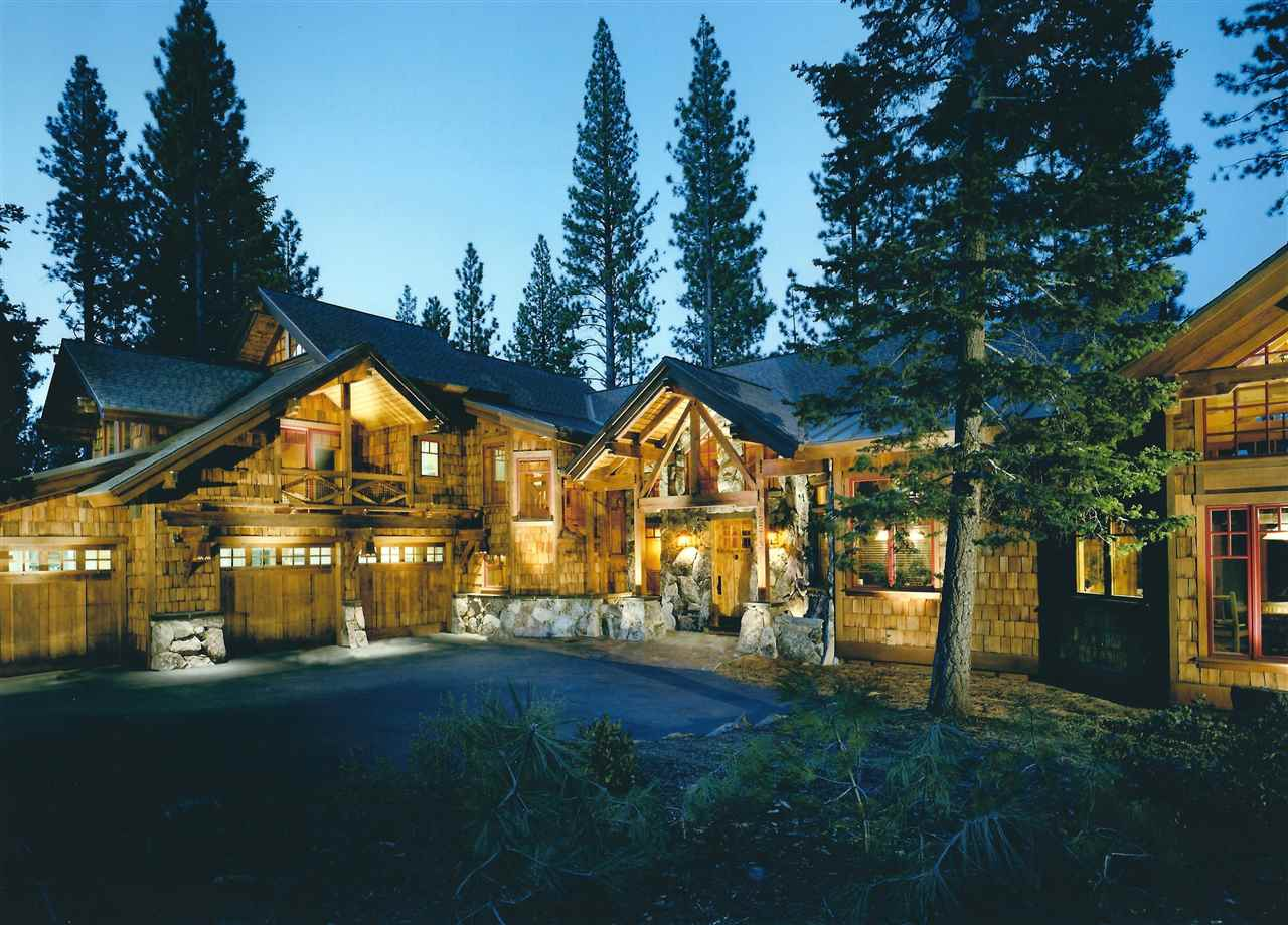 Single Family Homes for Active at 12213 Pete Alvertson Drive Truckee, California 96161 United States