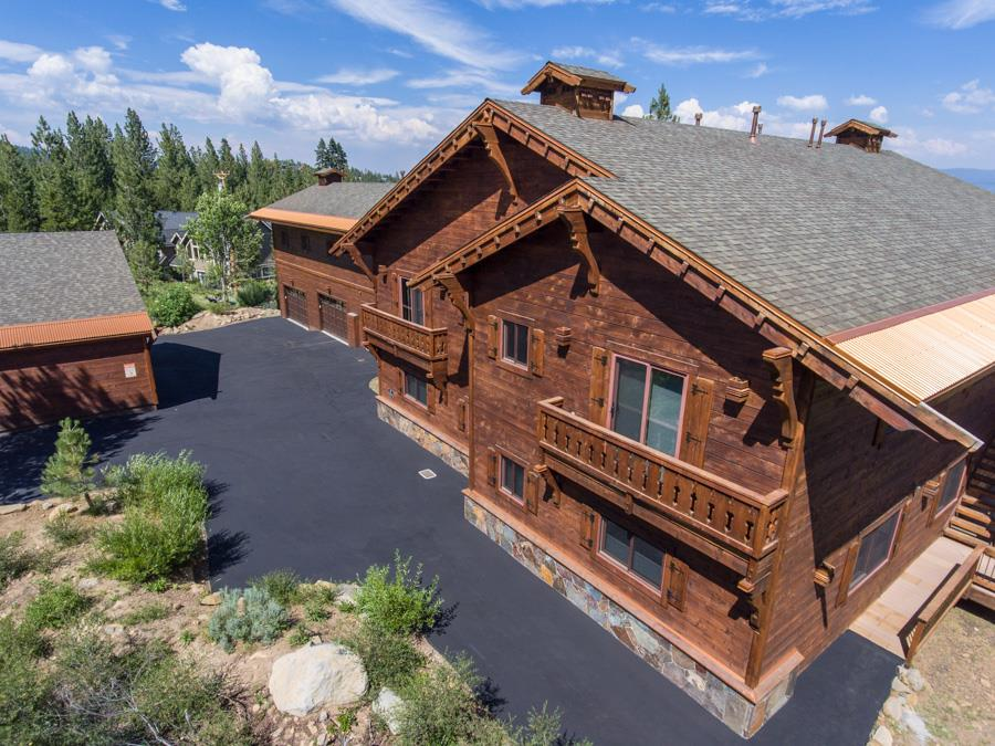 condominiums for Active at 16725 Skislope Way Truckee, California 96161 United States