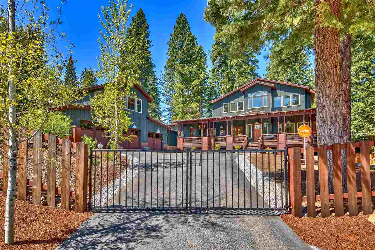 Single Family Home for Active at 11120 Rancho View Court Truckee, California 96161 United States