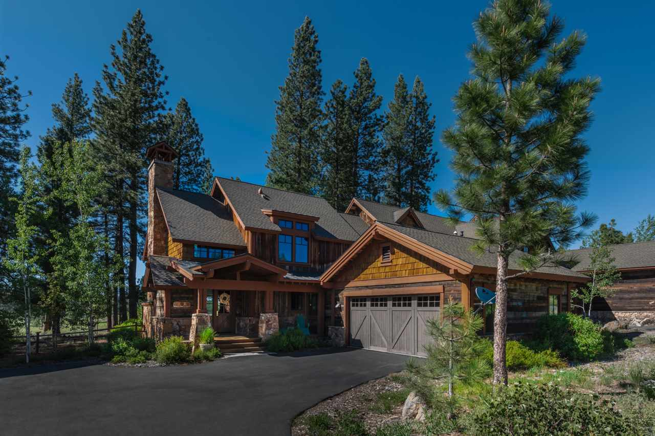 Condominiums for Active at 12452 Villa Court Truckee, California 96161 United States