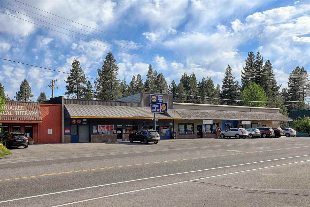 Commercial for Active at 11061 & 11065 Donner Pass Road Truckee, California 96161 United States